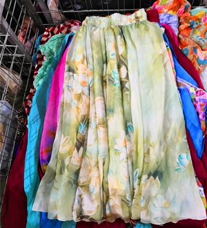 Factory best sorting second hand used clothing