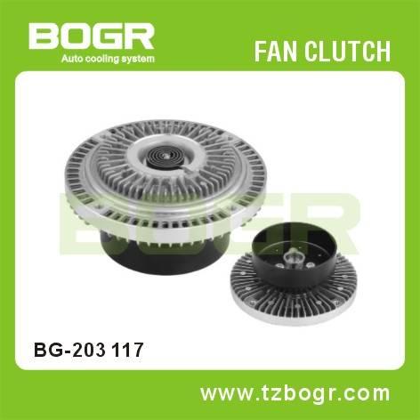 VW COOLING FAN CLUTCH:06B 121 347