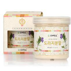 Balloon-flower root powder/250g (Origin: Korea)
