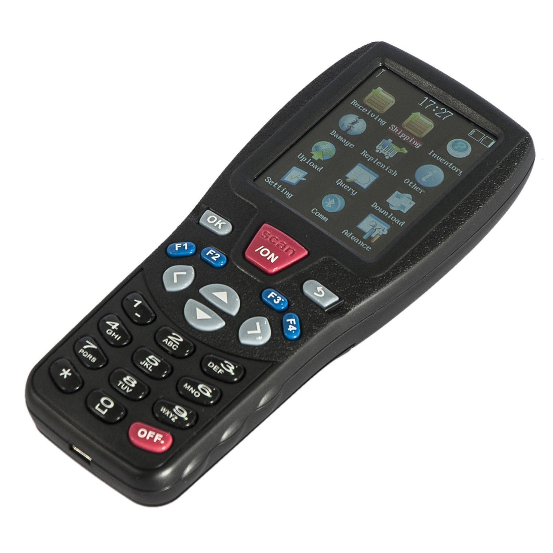 Wireless Barcode Handheld Terminal (Efficient, safe)