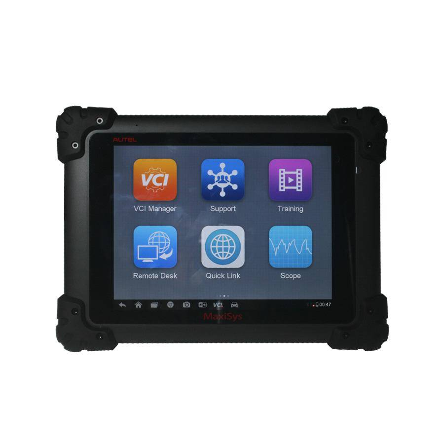 AUTEL MaxiSYS MS908 PRO Diagnostic System with WiFi Bluetooth update online
