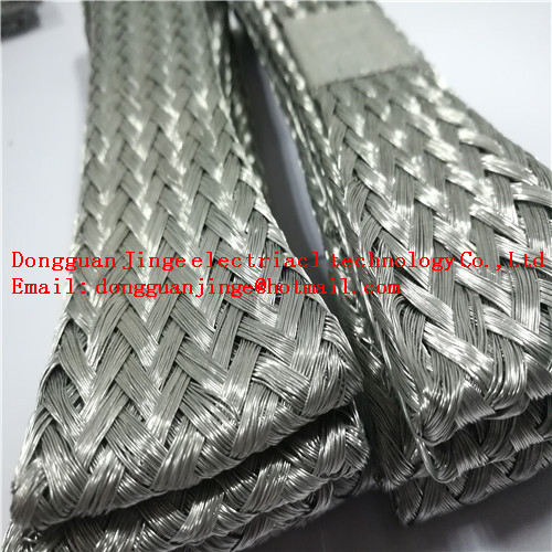 Wholesale price aluminum braid China