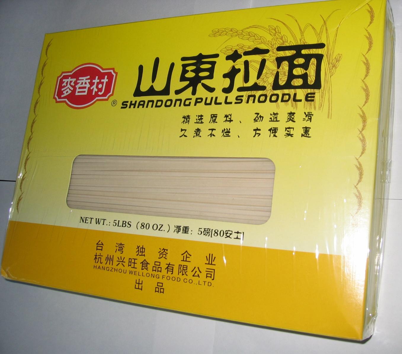 Ramen Noodle in Bulk