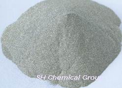 Mg-Al powder