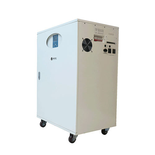 Household Generator Portable Solar Energy Storage Generator Power Supply System 6000w