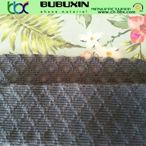 Polyester fabric 3D air mash fabric for shoes upper