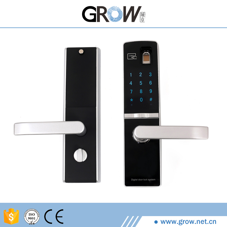 Fingerprint Door Lock Door Access Control Laxmi Electronic
