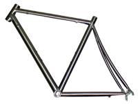 bicycle frame bike frame titanium frame Road Frame bicycle parts bike parts