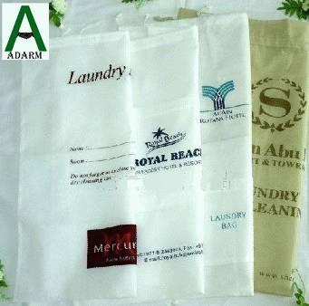 Biodegrable laundry bag