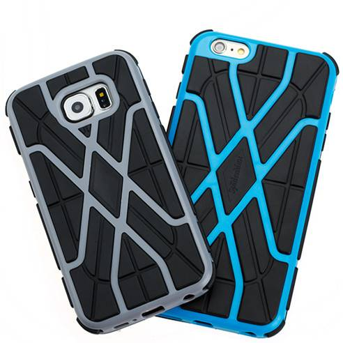 Wholesale factory supply TPU PC mobile phone cover