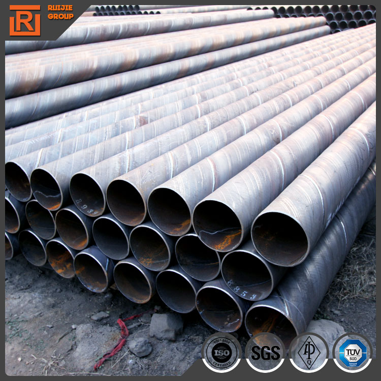 1200mm diameter carbon steel pipe