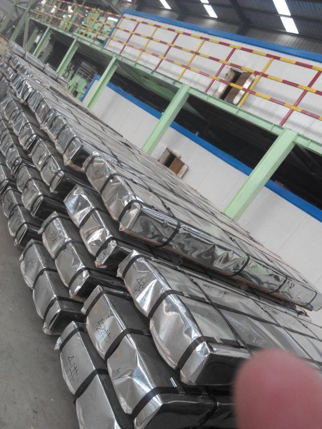 0.13mm-1.50mm galvalume steel plate