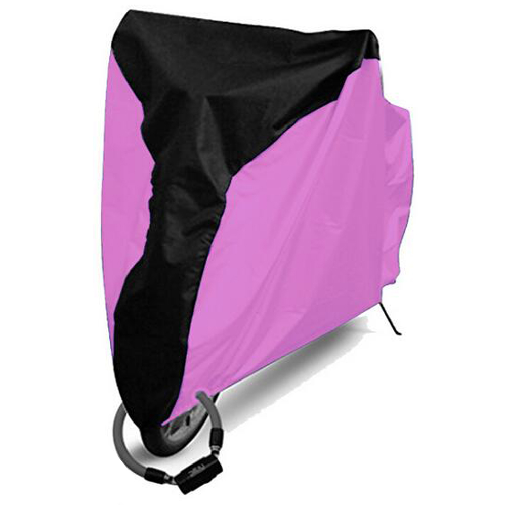 Bike cover Bicycle Cycling Dust Waterproof Rain Cover Outdoor Portable Protector