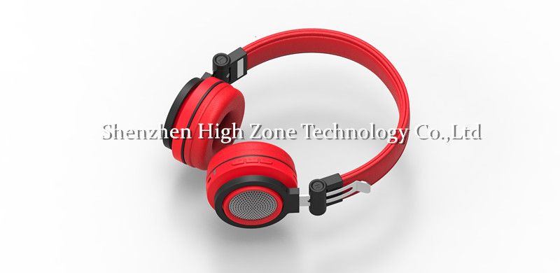 Wired Headphone with hands-free
