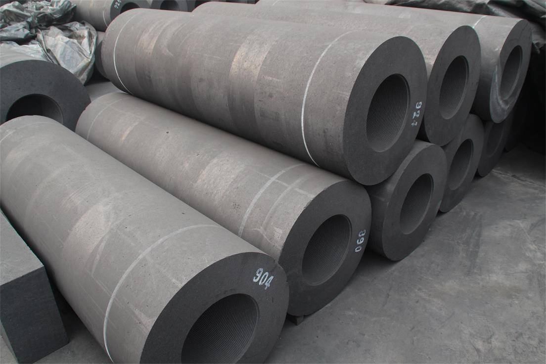 China UHP graphite electrode manufacturer