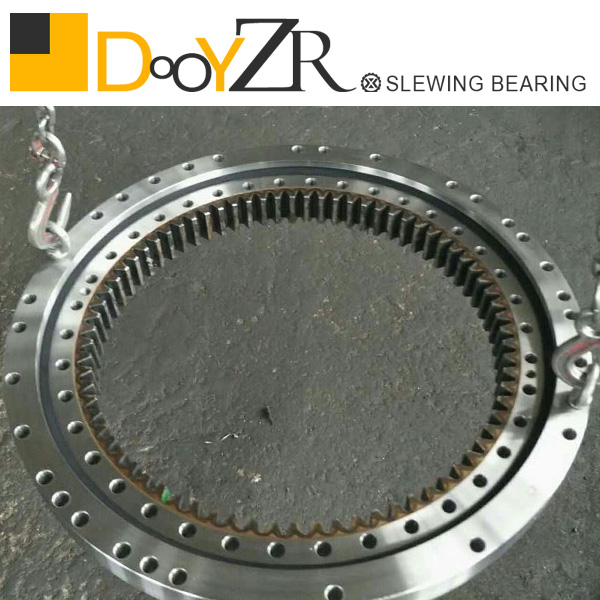 ZX230,ZX120,ZX210-5,EX200-5,EX200-3,EX200-2 slewing bearing
