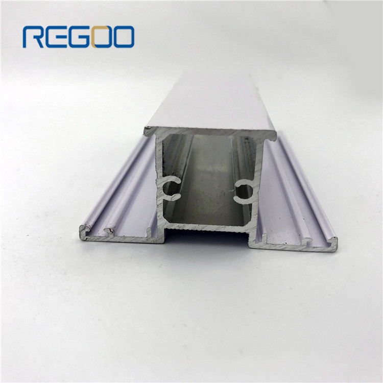 Aluminum Extrusion Profile for Window and Door