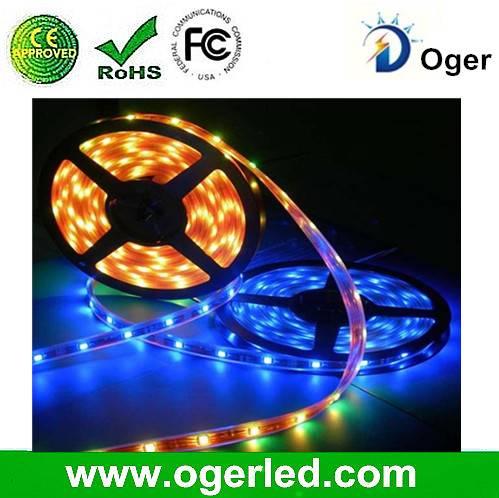 Waterproof LED Flexible strip