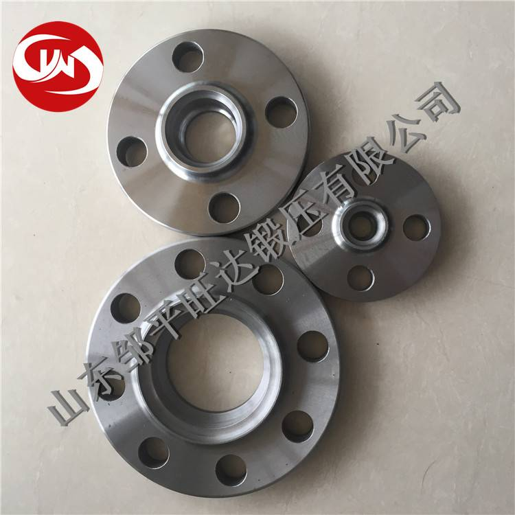 DIN 6bar 10 Bar 16bar 25bar 40bar Carbon Steel Forged S Flange
