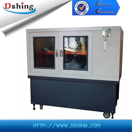 DSHD -0719 Automatic Wheel Tracking Tester