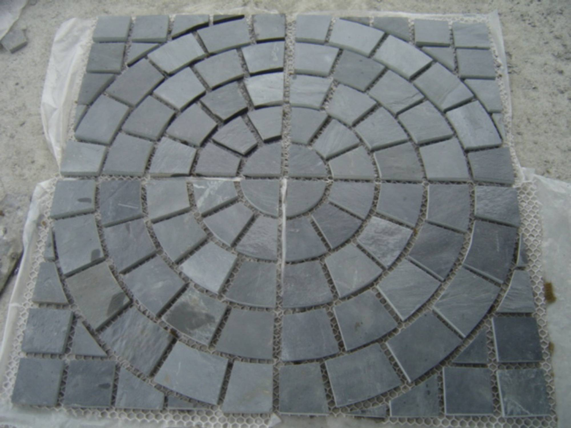 slate paving/ flagstone/ natural slate