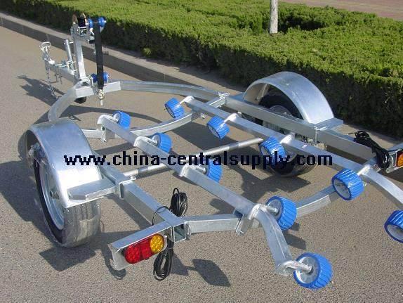 3.6m Jet ski trailer CT0065A
