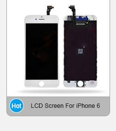 "Wholesale AAA iphone 6 4.7"" lcd screen assembly factory in stock"