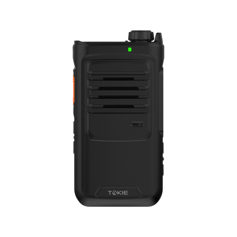 TK800 - Basic 2-Way Radio
