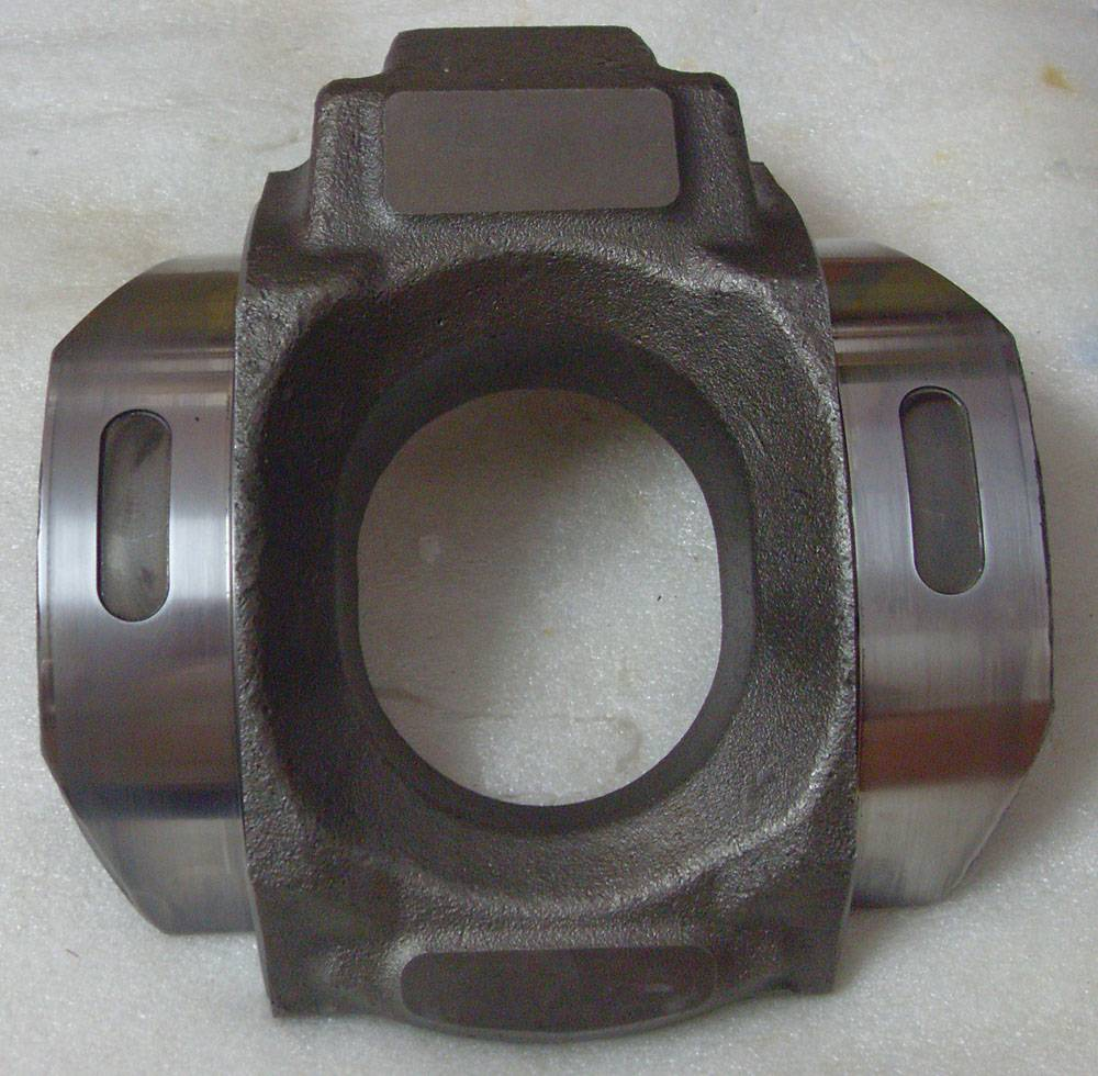 sell linde hpv375 cradle (PC2000-8 cradle)