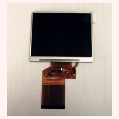 3.2'' TFT color LCD display modules with resistive touch screen