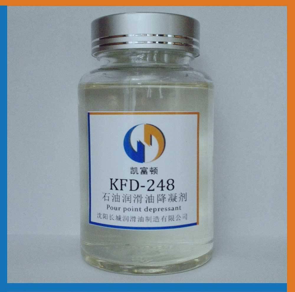 KFD-248 Oil lubricating oil pour point depressant