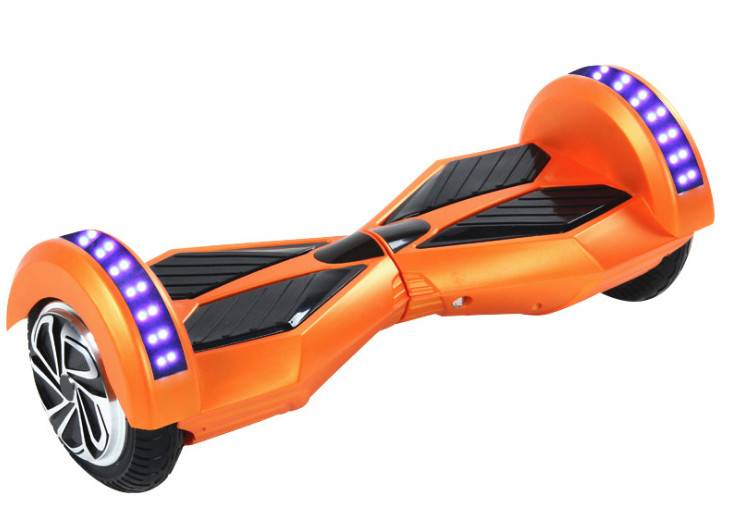 2 Wheel Self Balancing Scooter