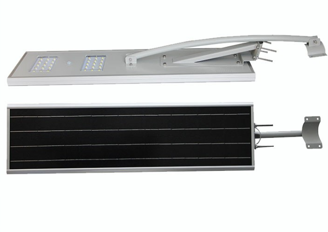 Outdoor 12v 30w Ip65 Led Street Light , Solar Powered Street Lights