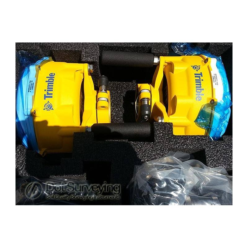 Trimble CAT GCS900 MS992 SNR920 CB460 3D Automatics Machine cab kit