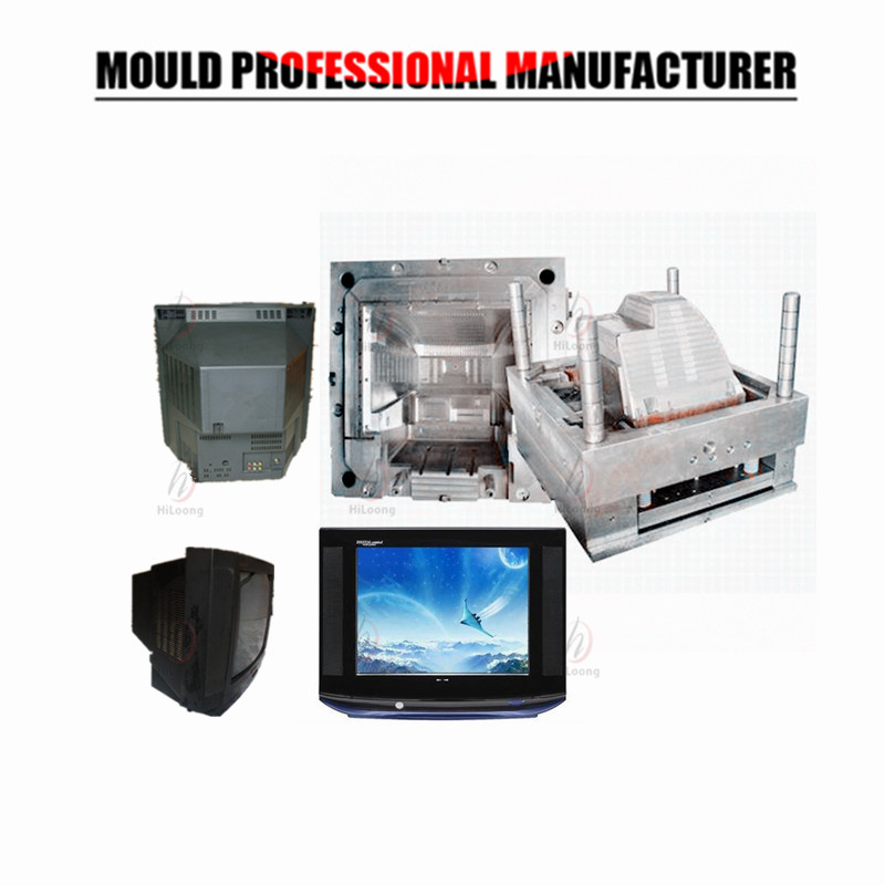 Plastic TV Shell Mould TV Mould