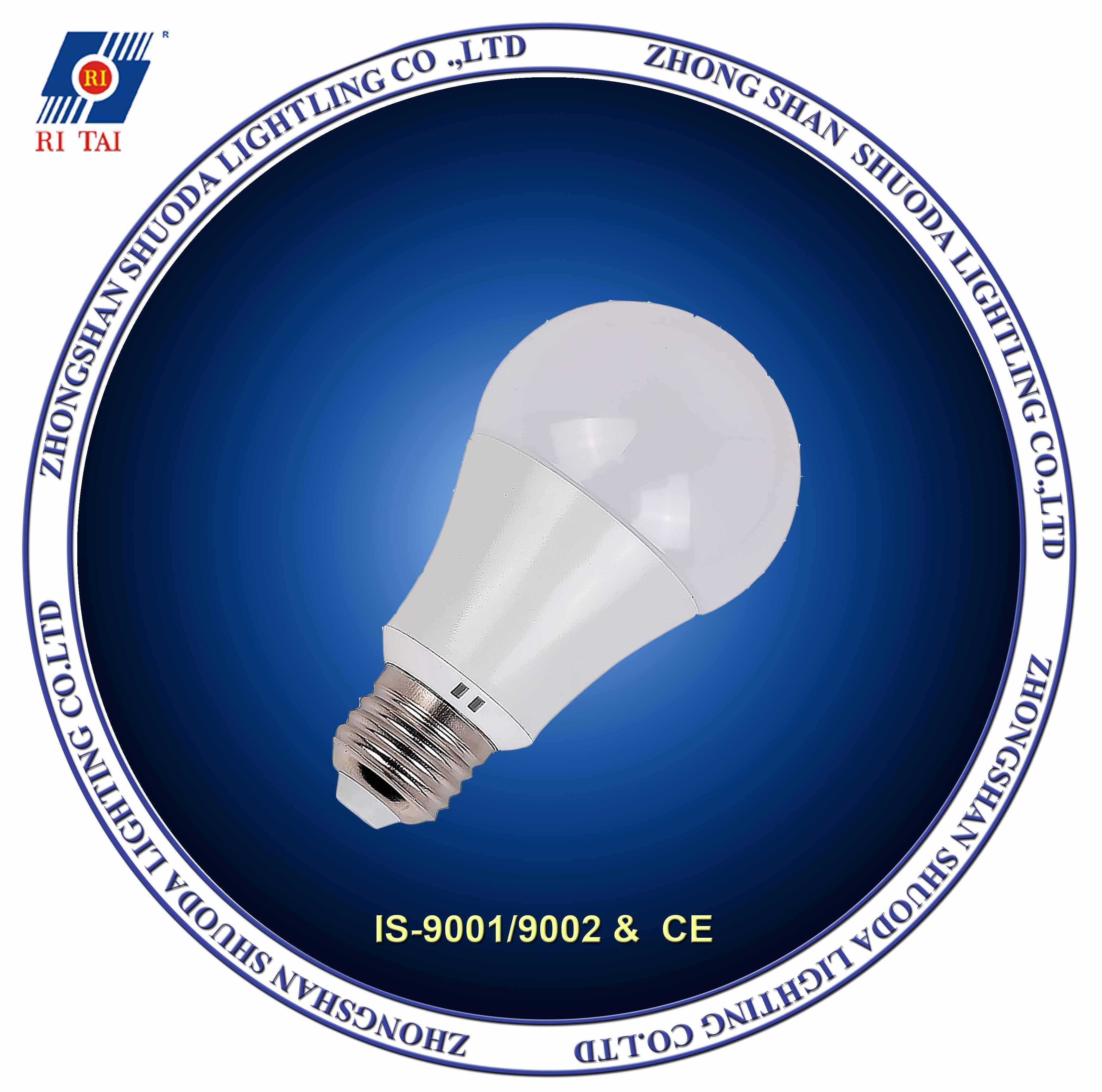 LED BULB BL6455 3W&5W&7W&9W