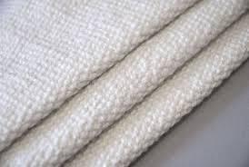 Ceramic Fibre Cloth / Yarn / Tape / Rope