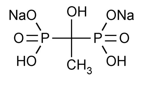 Etidronate disodium, API Manufacturer