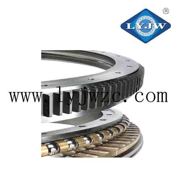 Excavator/crane slewing ring bearing