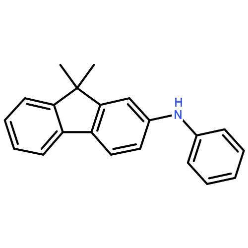 9,9-diMethyl-N-phenyl-9H-fluoren-2-aMine[355832-04-1]