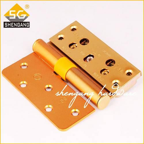 steel iron 3d adjustable disassembling door hinge