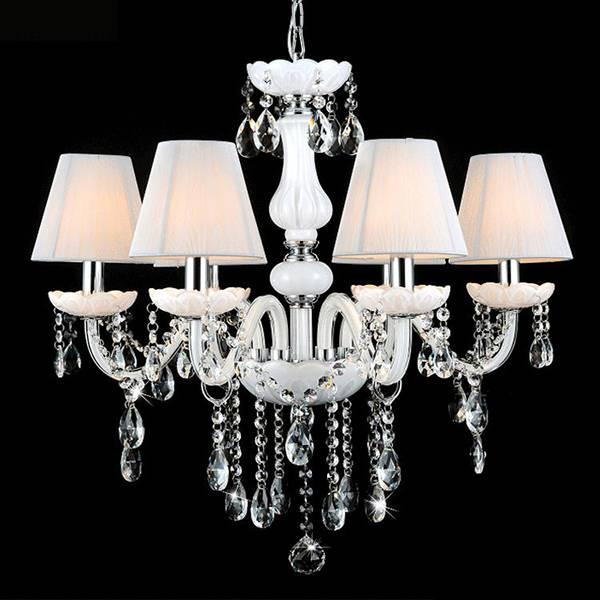 Lowest price chandelier led crystal pendant lighting indoor light