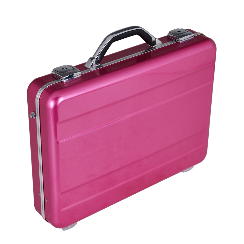 Anodize Aluminum Alloy Attache Cases For Carry Documents or Laptop Computer