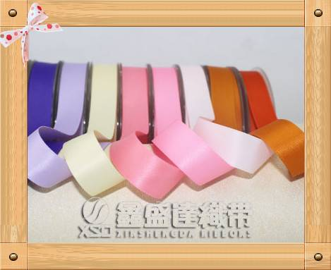 satin ribbon for hair accessories