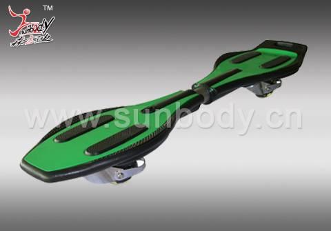 Roller Skateboard (2HB-2B)