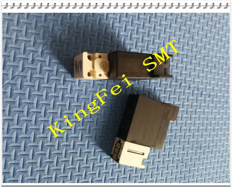 VQ111U-5MO-X479 CM602 SMC Solenoid Valve N510054843AA for Panasonic CM402 CM602 Machine