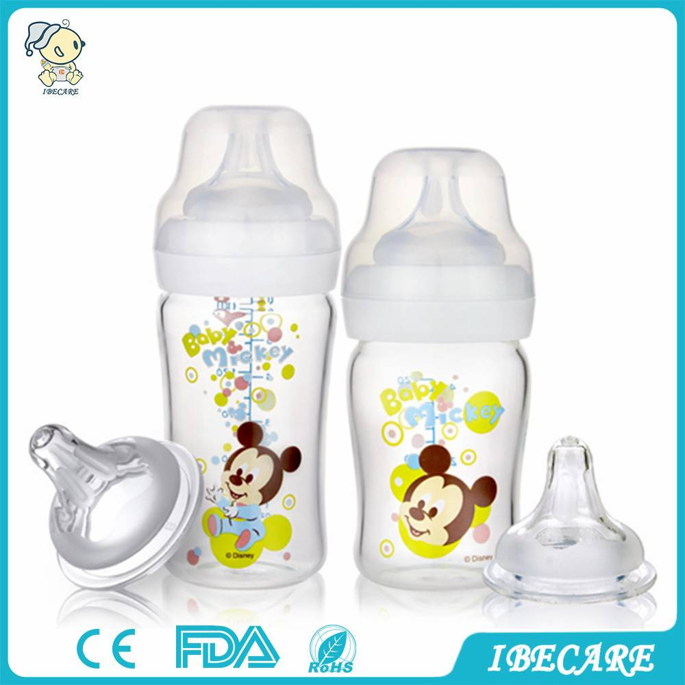 Disney baby bottle
