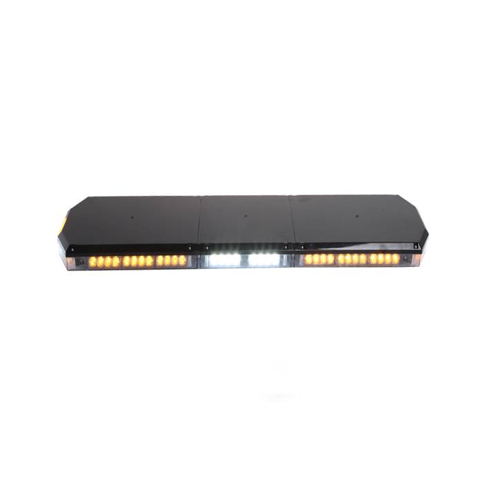 12v/24v police warning lightbar