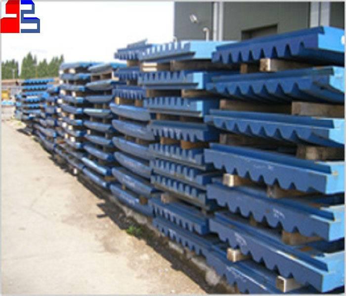 sandvik jaw crusher wear parts of cj408cj409cj411cj412 ofsandvik jaw crusher wear parts