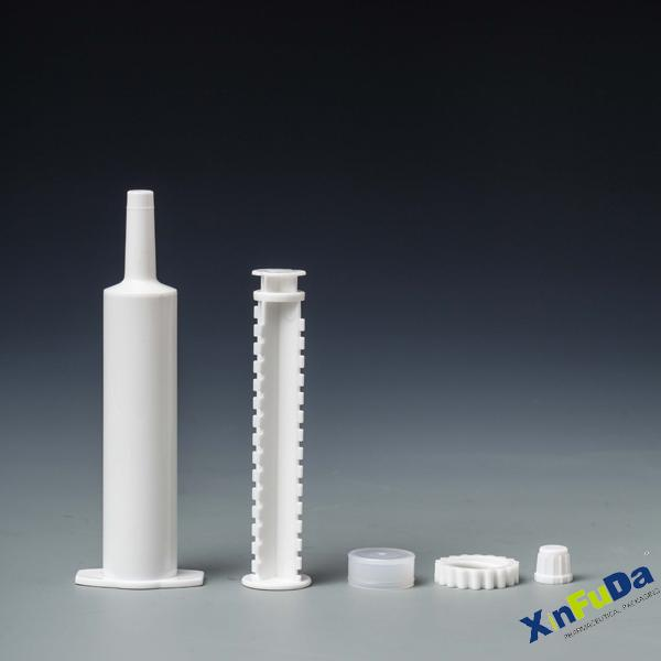 60ml equine oral paste syringe supplier&manufacturer